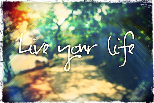 live your life Check out the complete ti live your life lyrics and watch the music video on directlyrics (ti )(speaking) / what you need to do is be thankful for the life that.